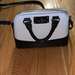 Kate Spade Mini Carli Bag
